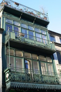 Eisernes Haus