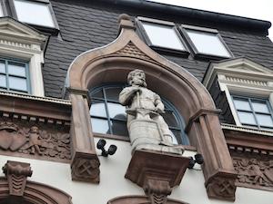 Eisernes Haus Nr. 2