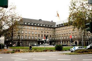 Preußisches  Schloss