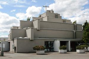 Pyramidenkirche