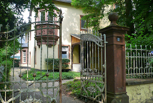 Villa Lambert_Totale