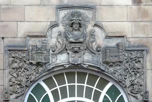 Treviris-Haus