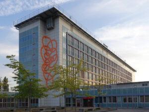 Altes Militärhospital